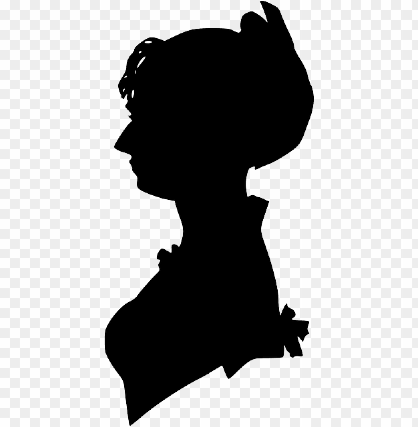 free PNG head, old, view, people, man, profile, lady, silhouette - old woman face silhouette PNG image with transparent background PNG images transparent