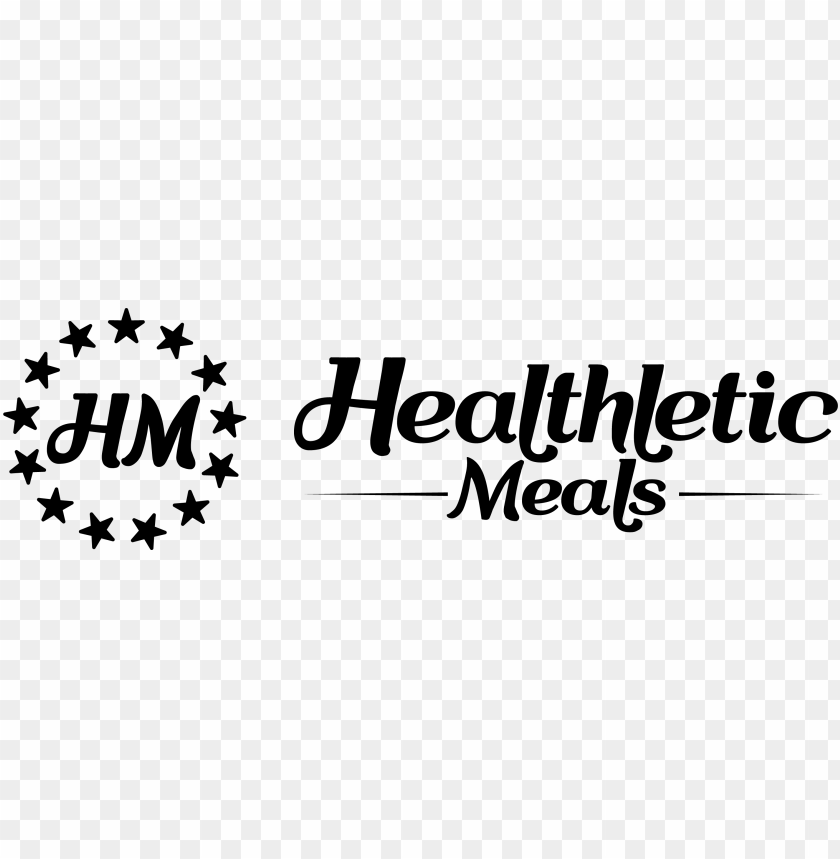 healthletic meals logo - healthletic meals PNG image with transparent background@toppng.com