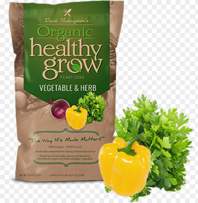 free PNG healthy grow hgr 335 vh3 vegetable and herb 3 lb PNG image with transparent background PNG images transparent