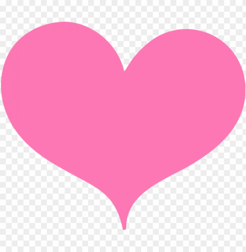 free PNG heart 4 - svg - discord heart emoji transparent PNG image with transparent background PNG images transparent