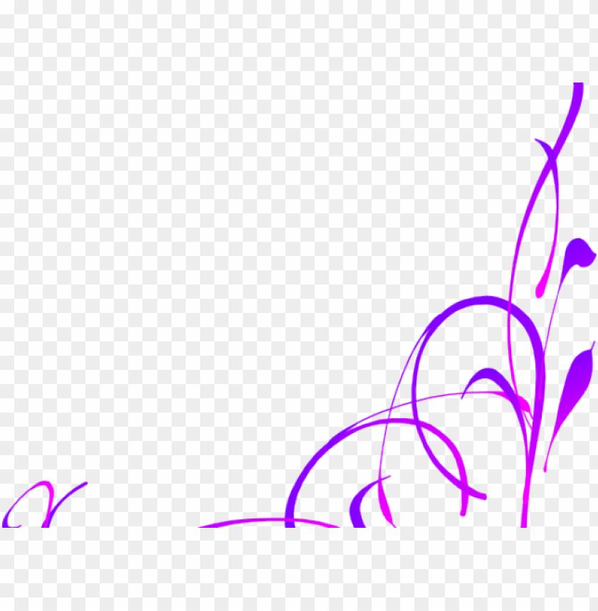 free PNG heart corner border designs - border corner png free PNG image with transparent background PNG images transparent