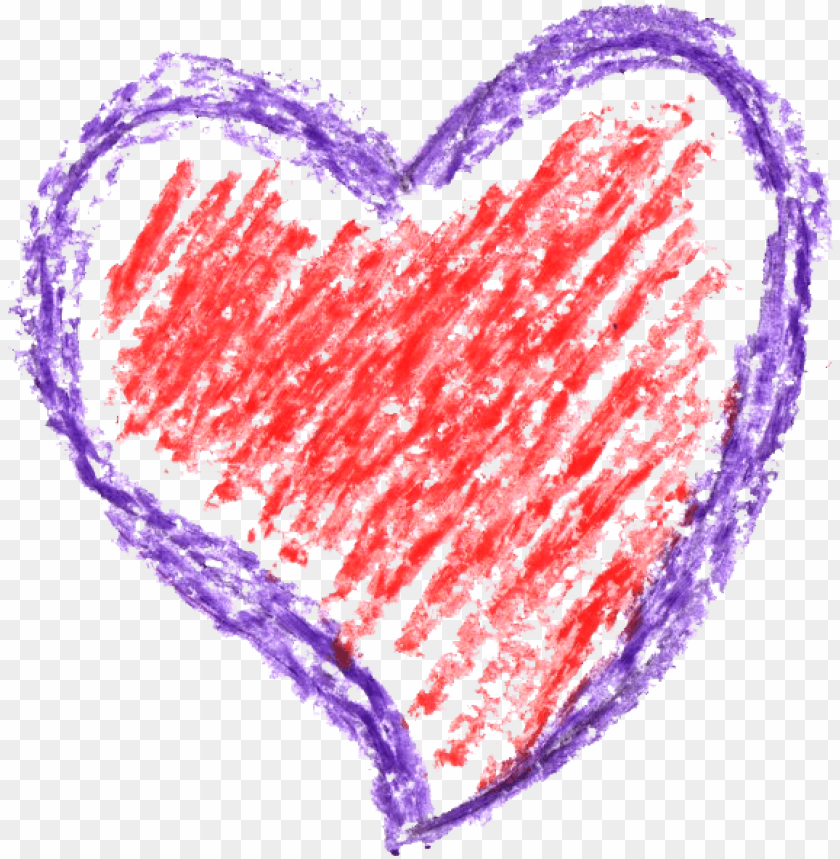 free PNG Heart Drawing png - Free PNG Images PNG images transparent