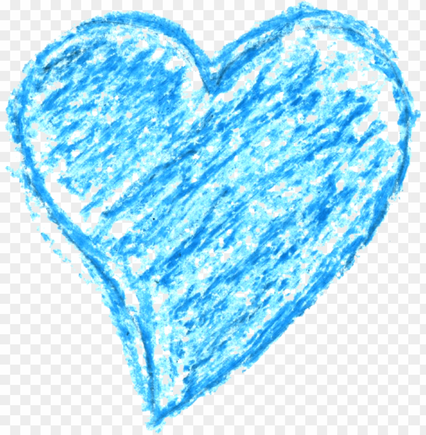 Heart Drawing png - Free PNG Images@toppng.com