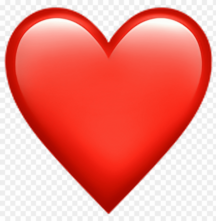 free PNG heart emoji PNG image with transparent background PNG images transparent
