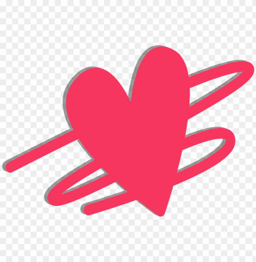 free PNG heart, emotions, love, clipart, sticker, red, line - si el corazon se cansa de querer para que sirve PNG image with transparent background PNG images transparent