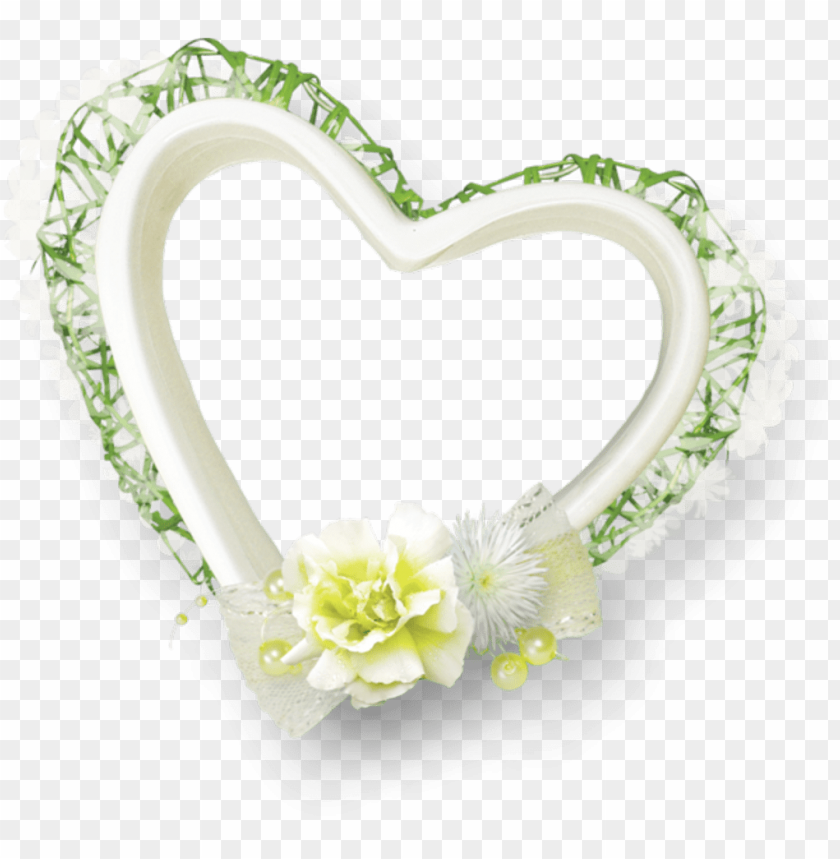 free PNG heart frame lace valentinesday love wedding baptism PNG image with transparent background PNG images transparent