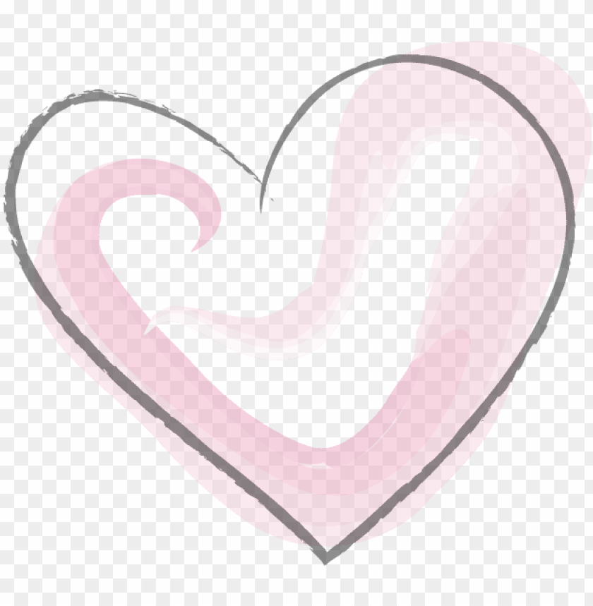 free PNG heart icon watercolor - heart PNG image with transparent background PNG images transparent