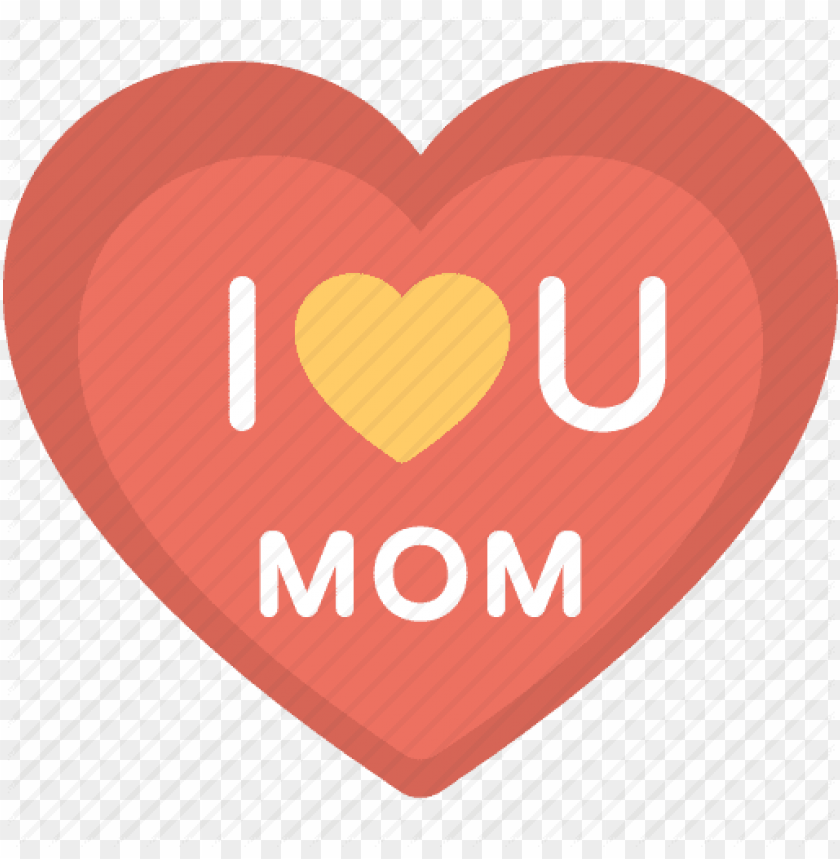 free PNG heart logo mom love - heart logo mom love PNG image with transparent background PNG images transparent