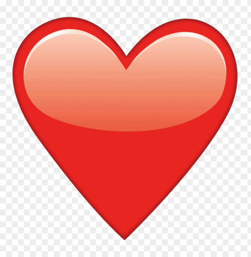 free PNG heart - love heart emoji PNG image with transparent background PNG images transparent