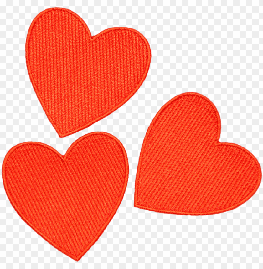 free PNG heart patch PNG image with transparent background PNG images transparent
