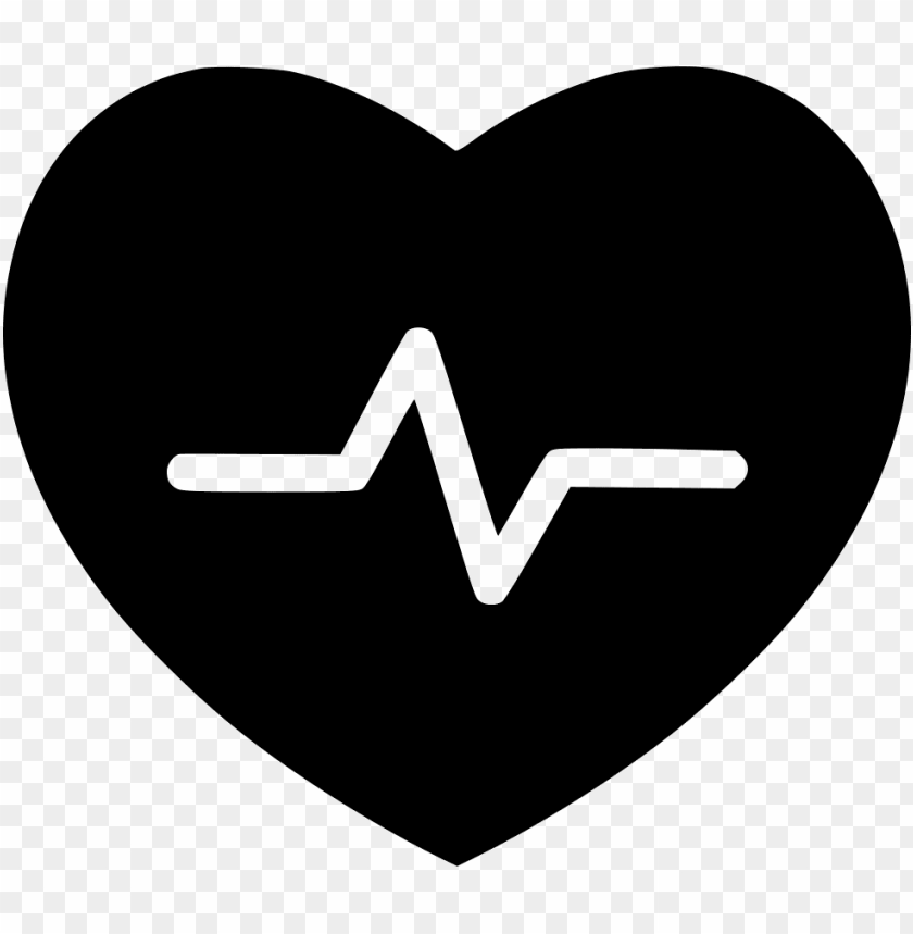free PNG heart pulse healthy comments - healthy heart icon PNG image with transparent background PNG images transparent