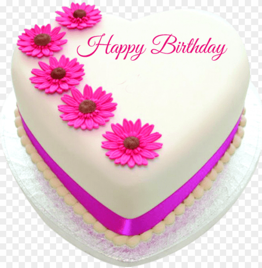 Miraculous Heart Shape Happy Birthday Cake Happy Birthday My Lovely Sister Funny Birthday Cards Online Alyptdamsfinfo