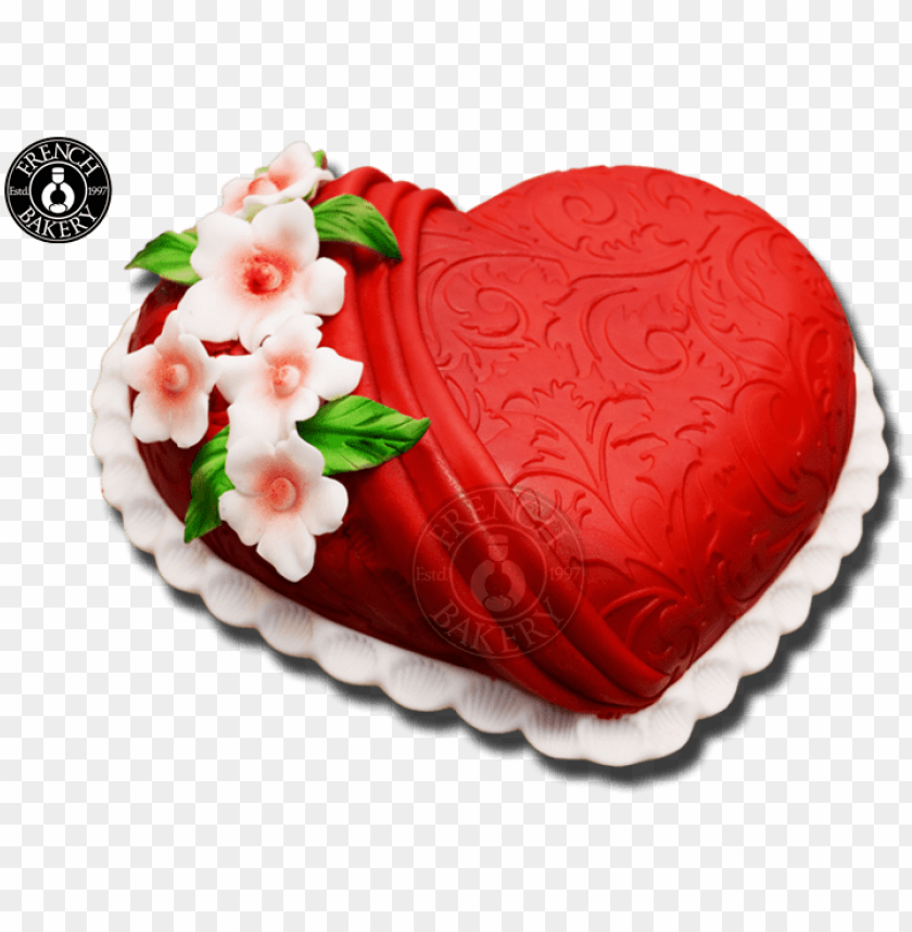 free PNG heart shape picture - heart shape cake PNG image with transparent background PNG images transparent
