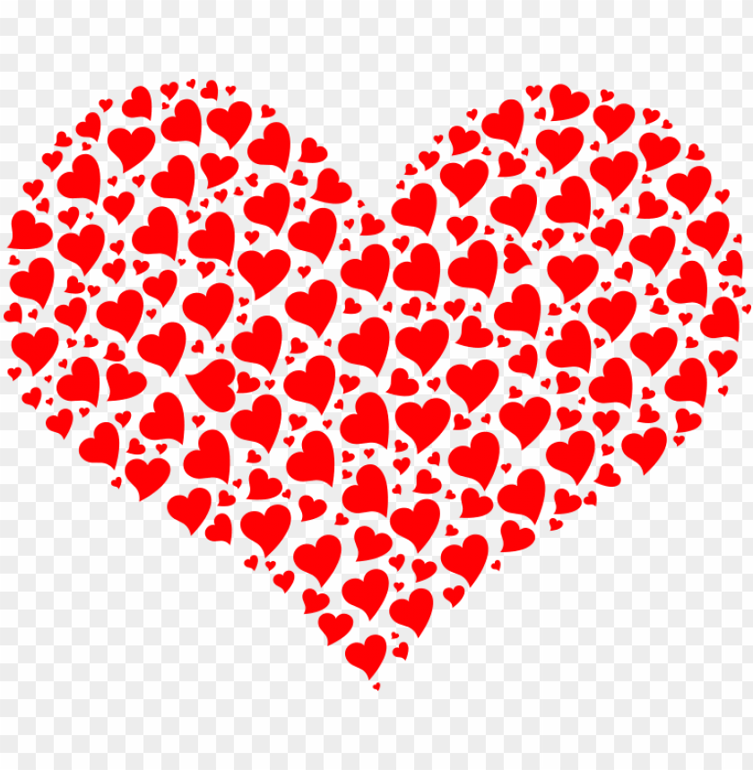 free PNG heart transparent png clipart - circle with dots inside PNG image with transparent background PNG images transparent