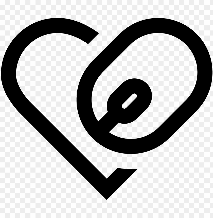free PNG heart with mouse icon - microfone coracao PNG image with transparent background PNG images transparent