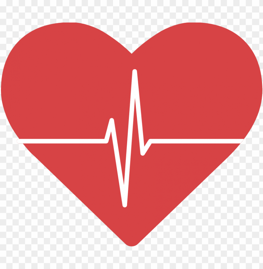 free PNG heartbeat png PNG image with transparent background PNG images transparent