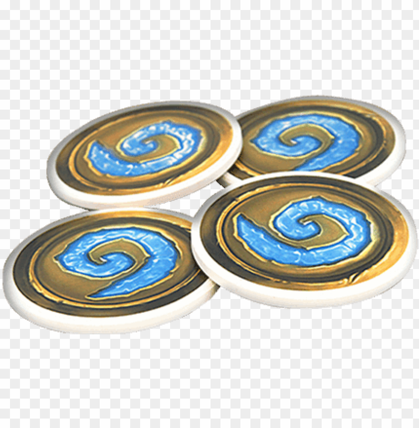 free PNG hearthstone coasters PNG image with transparent background PNG images transparent