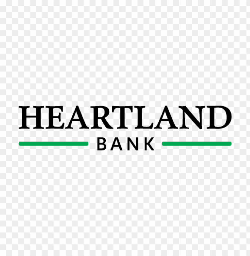 free PNG heartland bank logo vector PNG images transparent