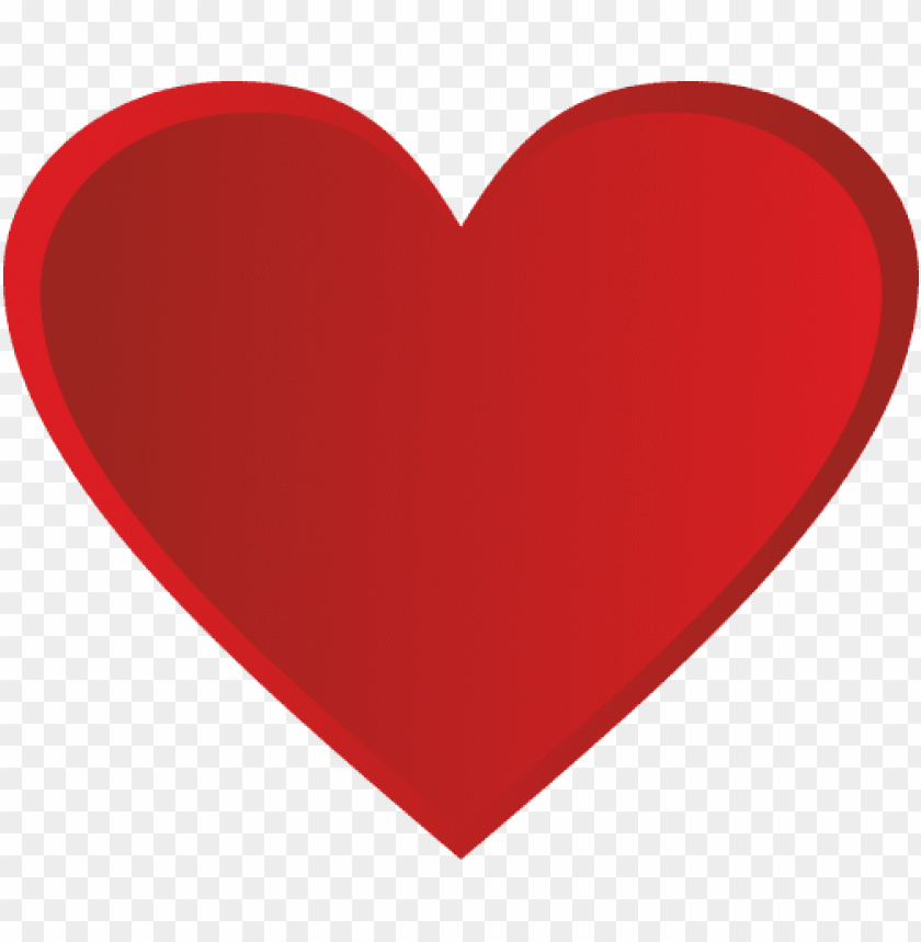free PNG heart,love,valentine's day,red,symbol,colorful heart,at - love heart PNG image with transparent background PNG images transparent