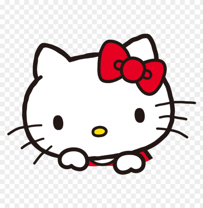 free PNG Download Hello Kitty clipart png photo   PNG images transparent
