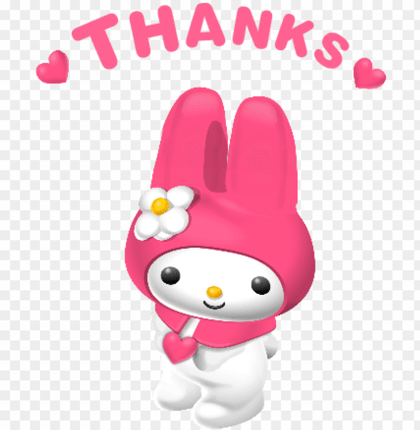 free PNG hello kitty food town messages sticker-9 - hello kitty food tow PNG image with transparent background PNG images transparent