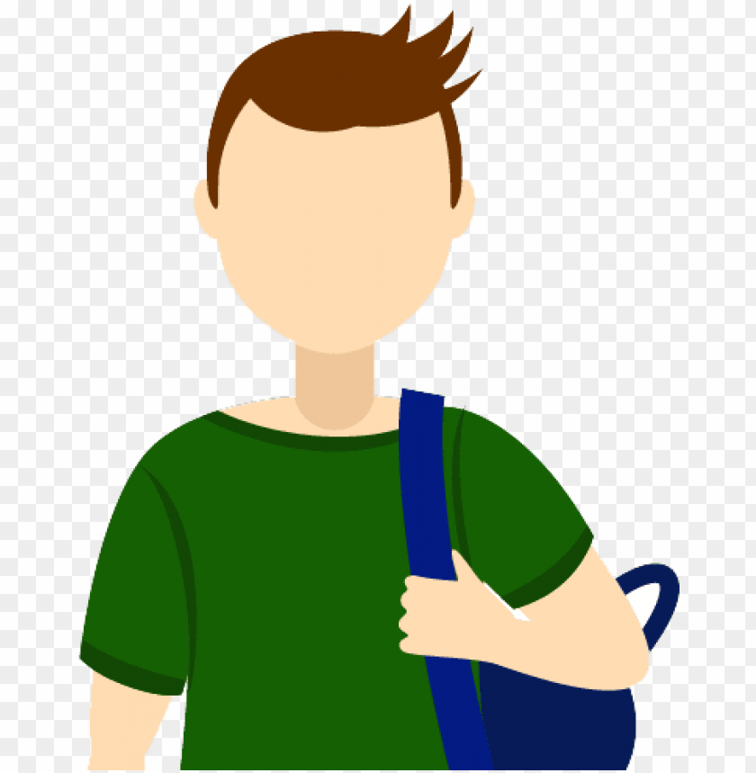 free PNG help your student - college student icon PNG image with transparent background PNG images transparent
