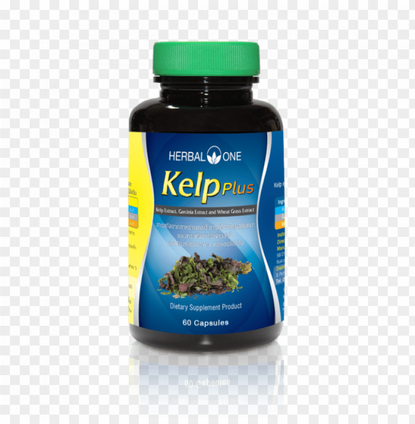 free PNG herbal one kelp capsule - herbal one kel PNG image with transparent background PNG images transparent