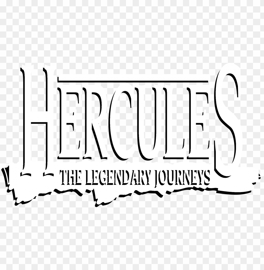 free PNG hercules logo black and white - calligraphy PNG image with transparent background PNG images transparent