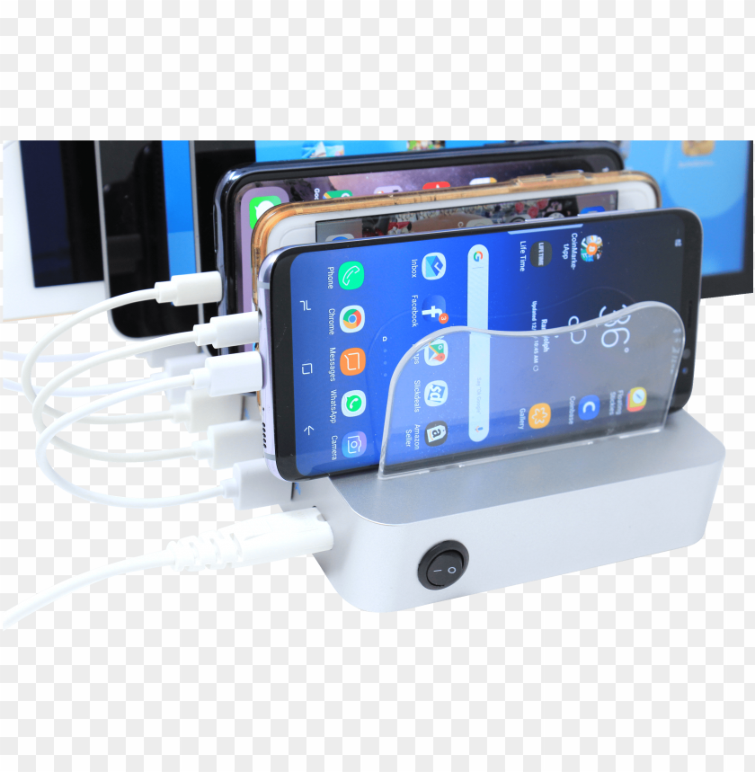 free PNG hercules tuff charging station - smartphone PNG image with transparent background PNG images transparent