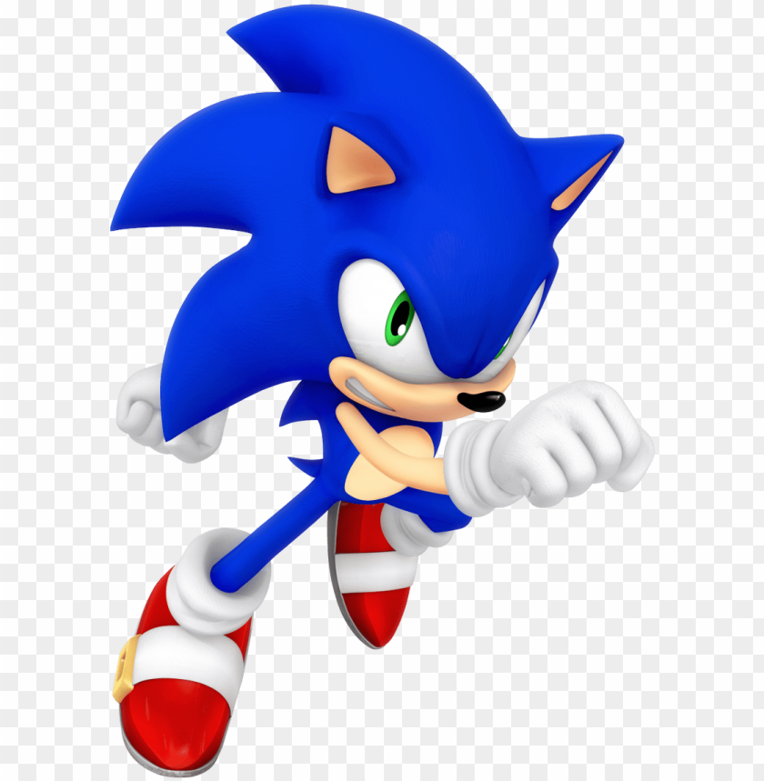 Here S Brand New Renders Of Sonic And Metal Sonic With Sonic The Hedgehog Movi Png Image With Transparent Background Toppng