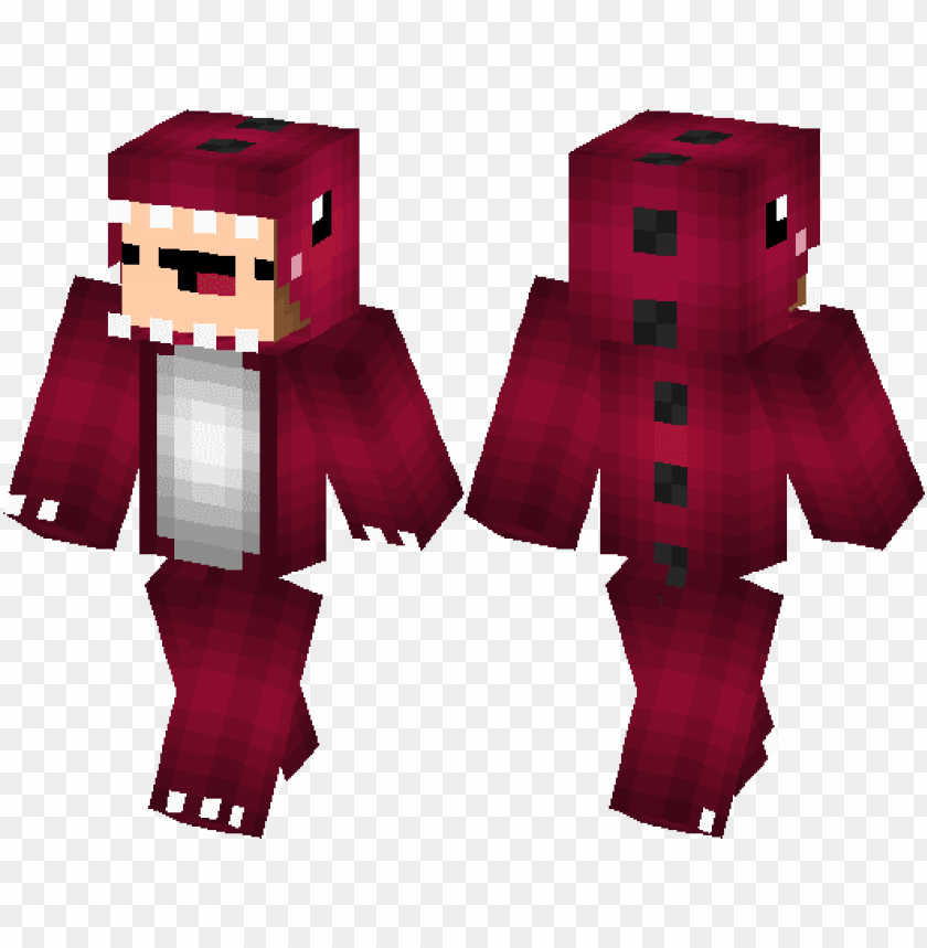 Herobrine Zombie Minecraft Ski Png Image With Transparent