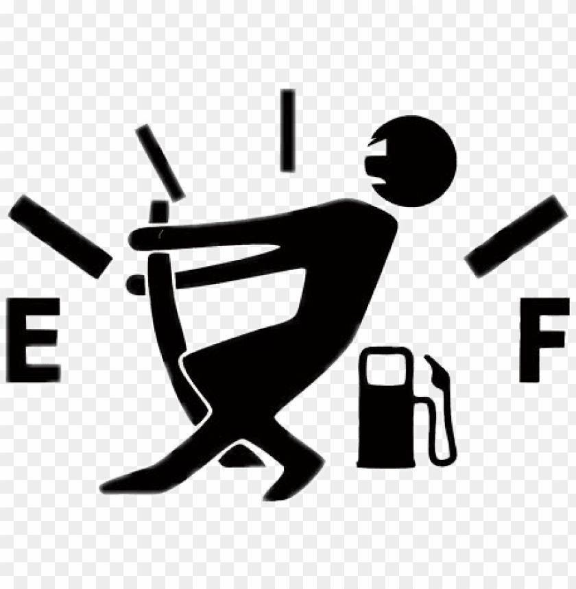 free PNG high gas consumption decal PNG image with transparent background PNG images transparent