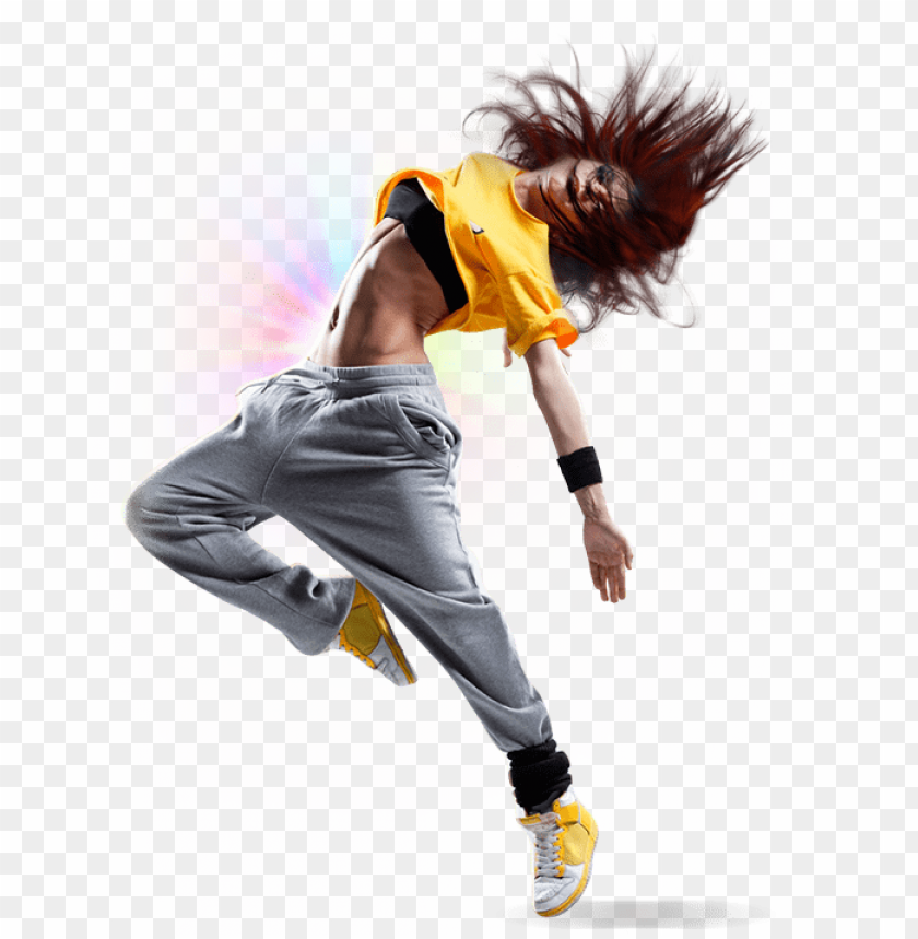 Hip Hop Dancer Png Image With Transparent Background Toppng