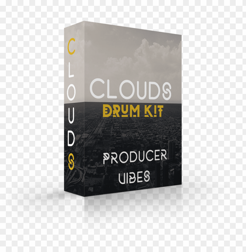"free PNG hip hop drum kit ""clouds"" PNG image with transparent background PNG images transparent"