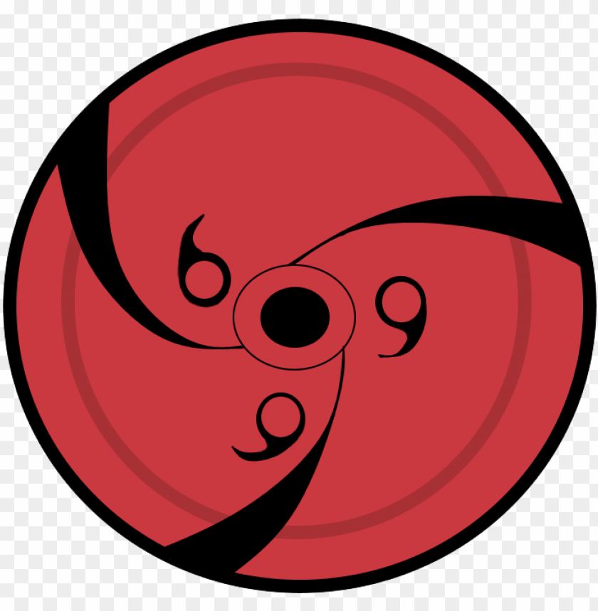 free PNG hirohito's mangekyo sharingan - naruto clan logo PNG image with transparent background PNG images transparent