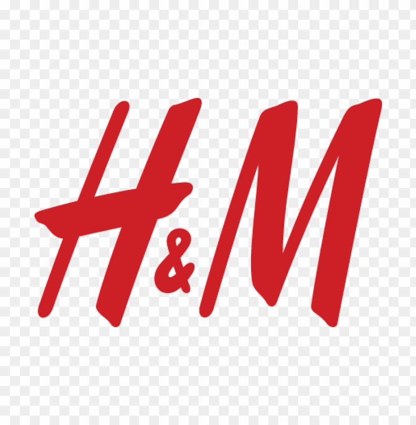 free PNG h&m logo vector PNG images transparent