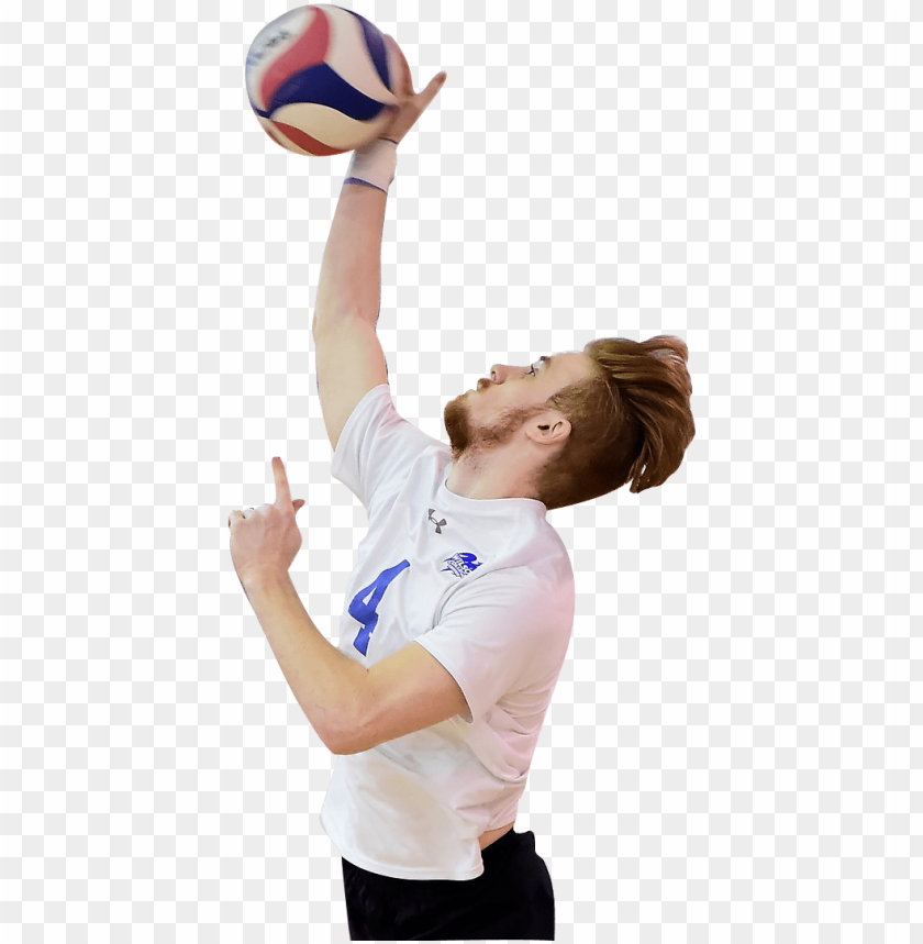 free PNG hoenix student-athlete of the week - volleyball player PNG image with transparent background PNG images transparent