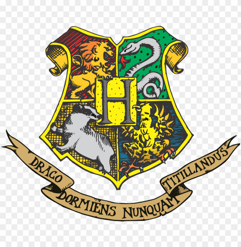 Hogwarts Symbol Related Keywords Suggestions Harry Potter
