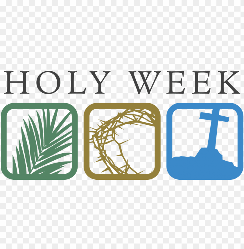 free PNG holy week clip art - holy week palm sunday 2018 PNG image with transparent background PNG images transparent