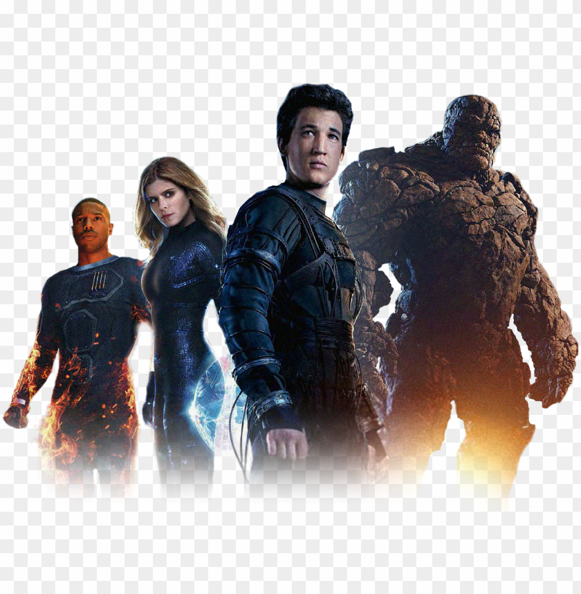 free PNG home to transparent superheroes new fantastic four PNG image with transparent background PNG images transparent
