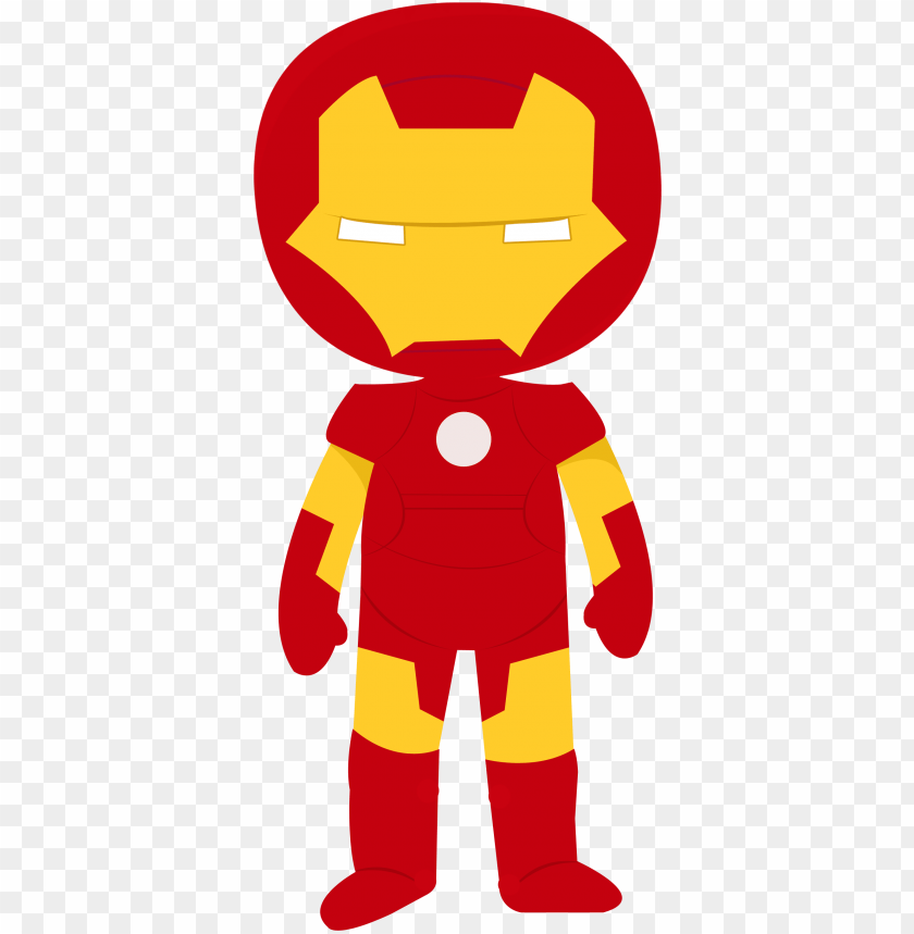 Homem De Ferro Baby Png Image With Transparent Background Toppng