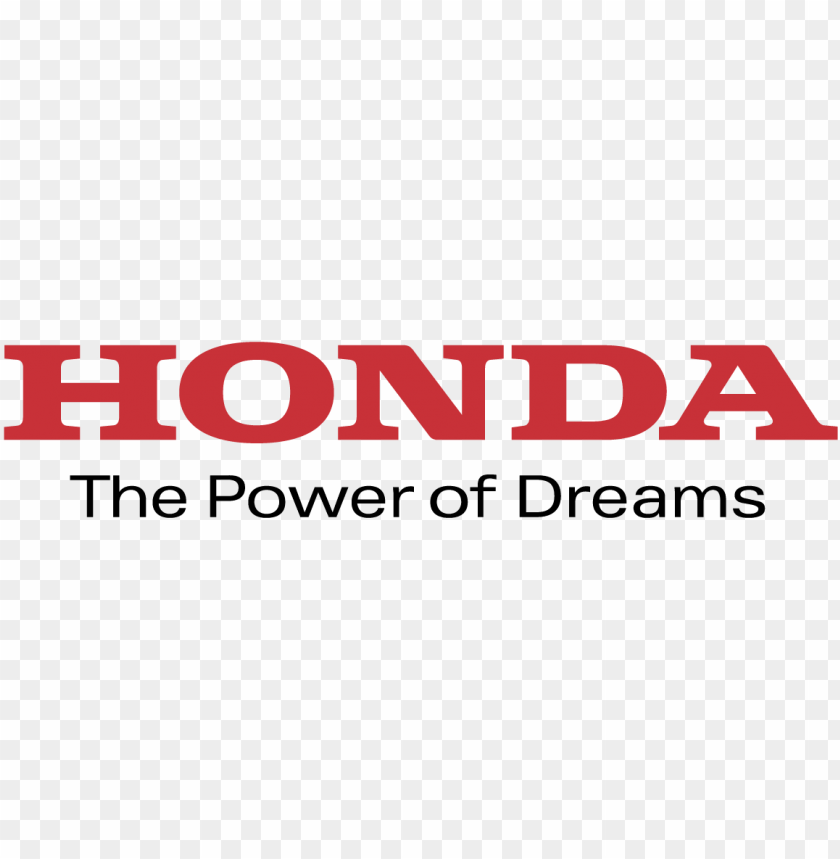 free PNG honda cars logo vector the power of dreams - honda bike logo vector PNG image with transparent background PNG images transparent