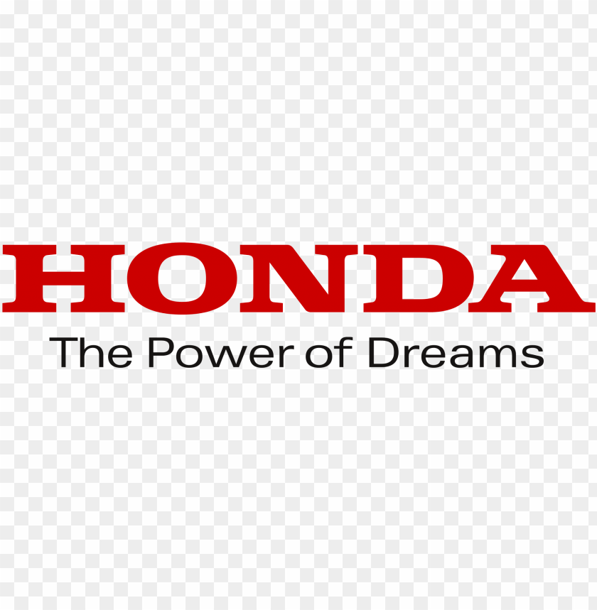 honda logo the logo honda the power of dream png image with transparent background toppng logo honda the power of dream png image