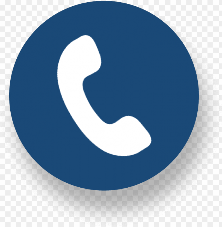 hone icon - 866 - 986 - 8942 - book online - phone icon png blue ...