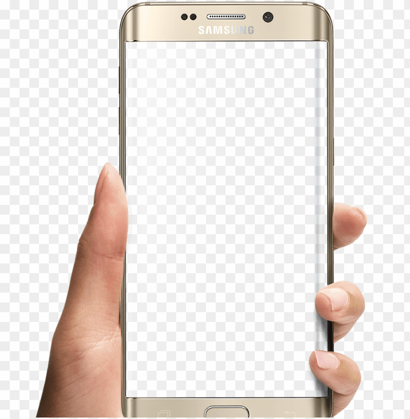 free PNG hone in hand png - mobile frame png in hand PNG image with transparent background PNG images transparent