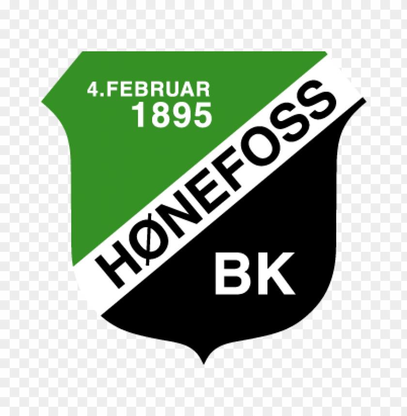 free PNG honefoss bk vector logo PNG images transparent