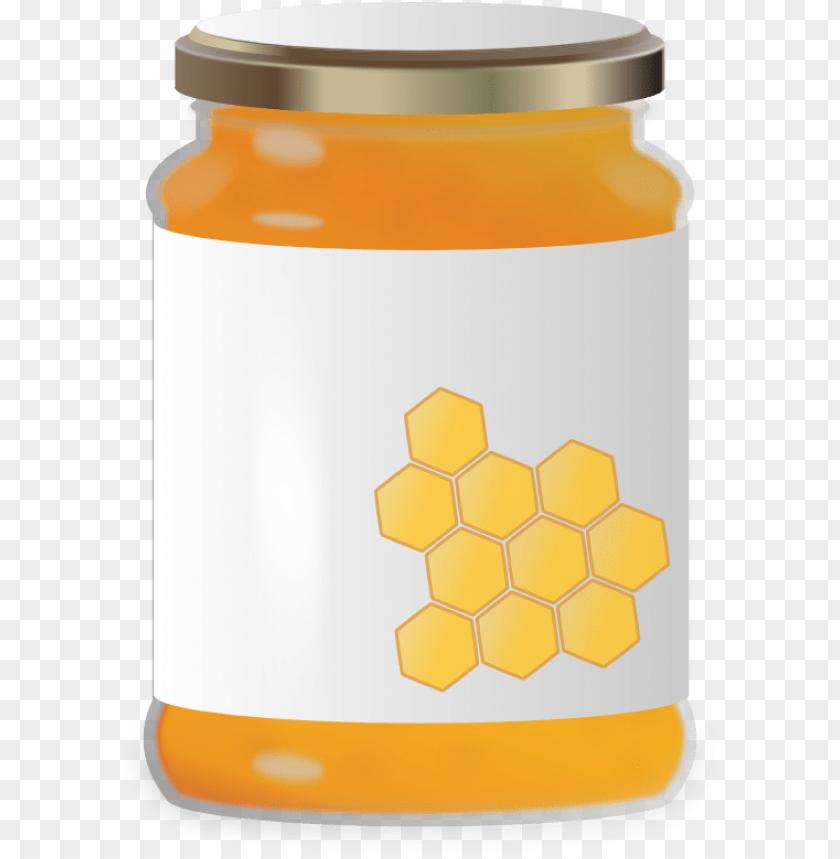 free PNG Download honey jar clip art png png images background PNG images transparent