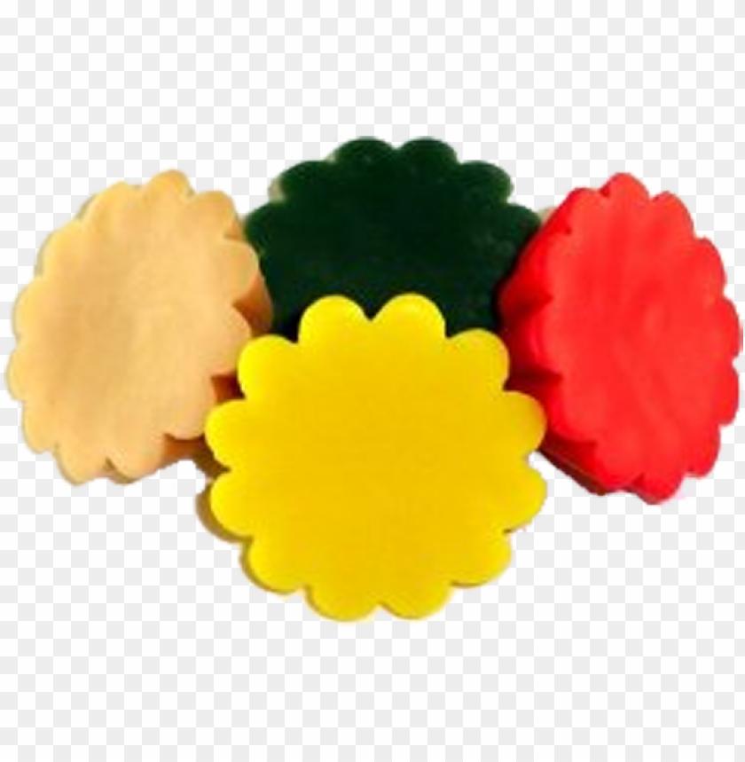 free PNG honeysuckle & jasmine wax tart melt - bath toy PNG image with transparent background PNG images transparent