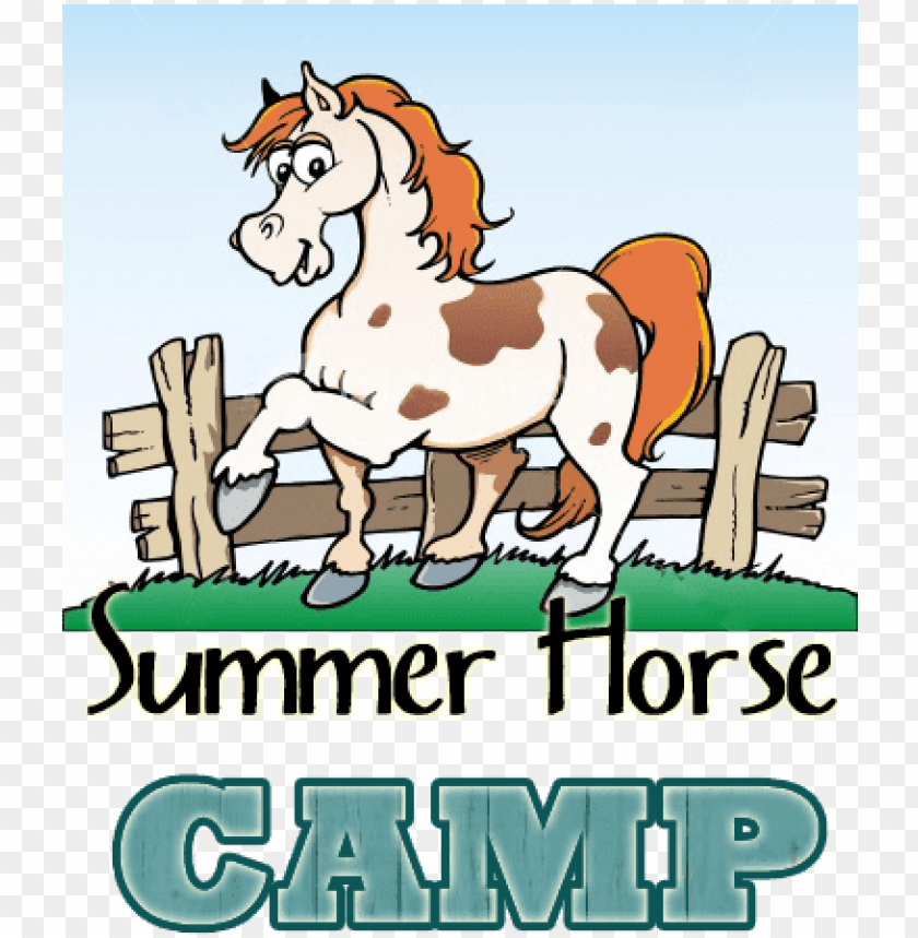 free PNG horse riding clipart horse camp - horse camp clip art PNG image with transparent background PNG images transparent
