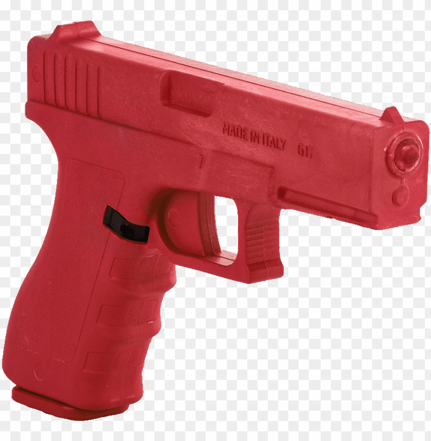 free PNG host training gun red side2 - ghost gun training gu PNG image with transparent background PNG images transparent